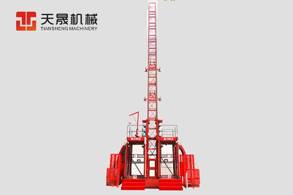 洪江工程施工电梯